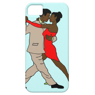 iphone classic modern couple iPhone 5 covers