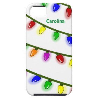 Iphone conocido de encargo caprichoso 5 de las iPhone 5 carcasas