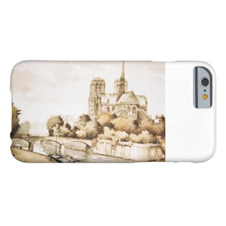 IPhone cover Notre Dame Cathedral