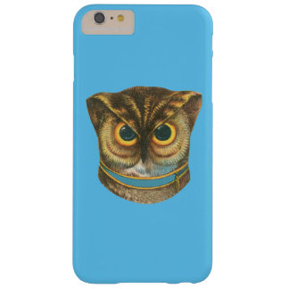 iphone cover Owl vintage illustration