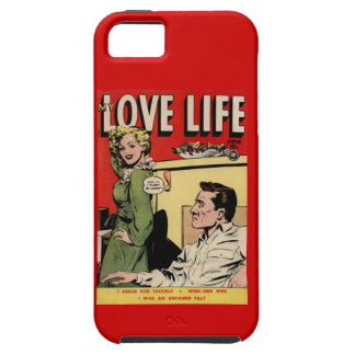 iPhone Cover Red Case Big Flirt