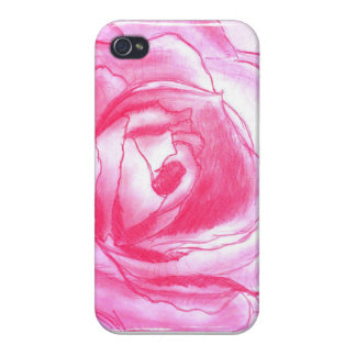iphone cover rose