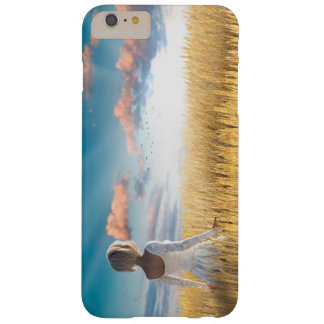 Iphone Cover(Summer Fields) Barely There iPhone 6 Plus Case