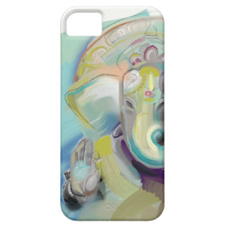 IPhone cover with Ganesh design