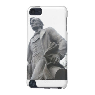iPhone Cover with image of Abraham Lincoln iPod Touch (5th Generation) Cases