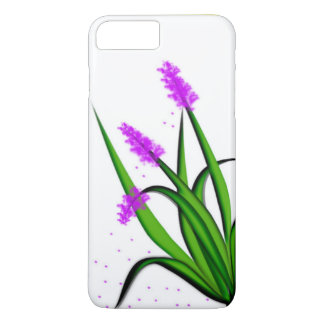iphone covercase with natural effect iPhone 8 plus/7 plus case
