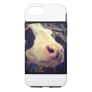 iphone cow case