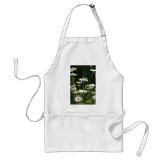 iPhone Daisy Days Adult Apron