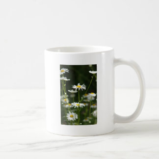 iPhone Daisy Days Coffee Mug