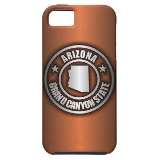 """iPhone de acero de """"Arizona"""" 5 casos (AO) Funda Para iPhone 5 Tough"""