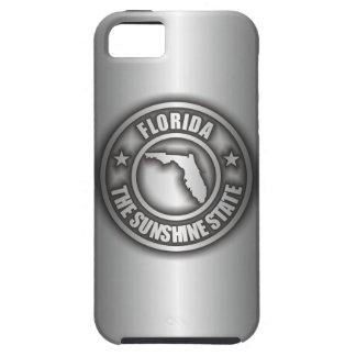 """iPhone de acero de la """"Florida"""" 5 casos Funda Para iPhone SE/5/5s"""