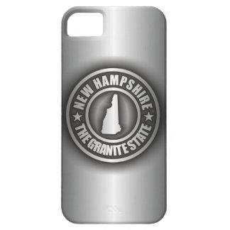 "iPhone de acero de ""New Hampshire"" 5 casos Funda Para iPhone SE/5/5s"