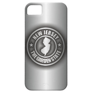 iPhone de acero de New Jersey 5 casos iPhone 5 Case-Mate Cárcasas