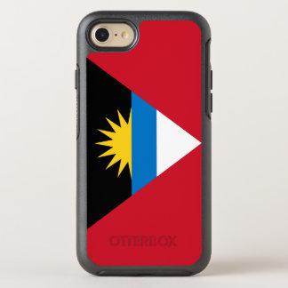 iPhone de Antigua y de Barbuda OtterBox Funda OtterBox Symmetry Para iPhone 7