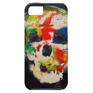 iPhone de Dia De Los Muertos ENTITY y caso iPhone 5 Cobertura