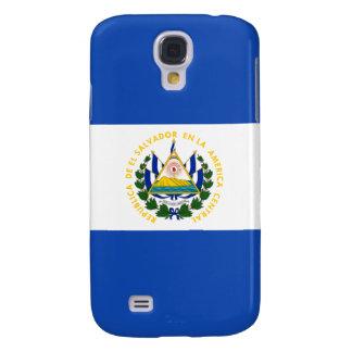 iPhone de El Salvador Funda Para Galaxy S4