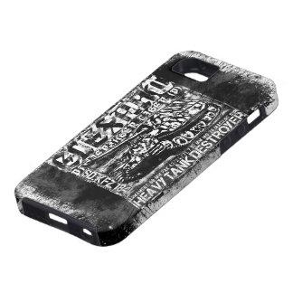 iPhone de Elefant/caso del iPad Funda Para iPhone SE/5/5s