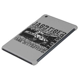 iPhone de JAGDTIGER/caso del iPad Fundas De iPad Mini