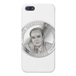 iPhone de Keiser iPhone 5 Fundas