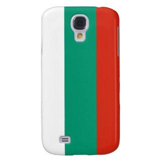 iPhone de la bandera de Bulgaria Funda Para Galaxy S4
