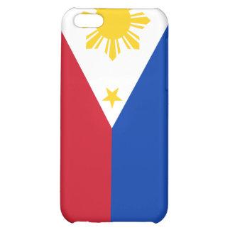 iPhone de la bandera de Filipinas