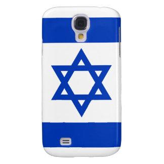 iPhone de la bandera de Israel Funda Para Galaxy S4