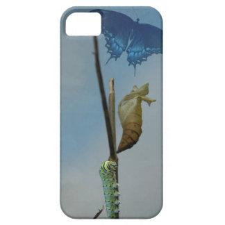 iPhone de la casamata de la mariposa de Stages~ 5  iPhone 5 Case-Mate Carcasa