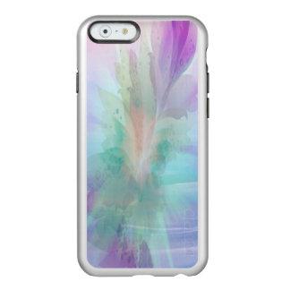iPhone de la explosión de color en colores pastel Funda Para iPhone 6 Plus Incipio Feather Shine