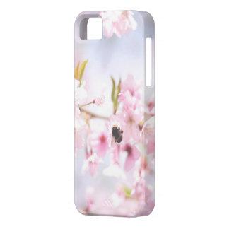 iPhone de la flor de cerezo II iPhone 5 Carcasa