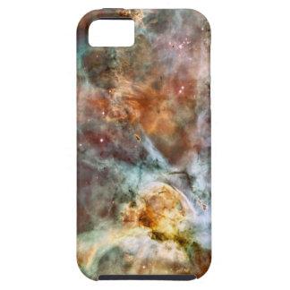 iPhone de la nebulosa de Carina Funda Para iPhone SE/5/5s