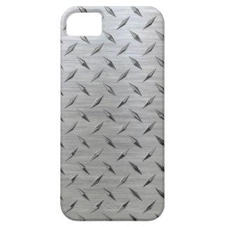 iPhone de la placa del diamante iPhone 5 Fundas