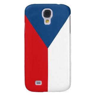 iPhone de la República Checa Funda Para Galaxy S4