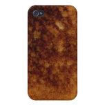 iPhone de la tostada iPhone 4 Fundas