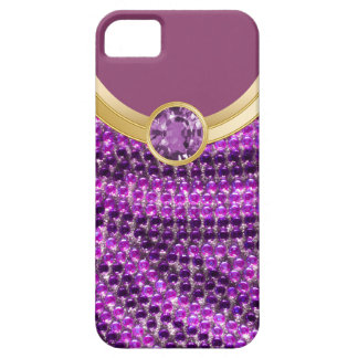 iPhone de los chicas 5 cajas de joya iPhone 5 Protector