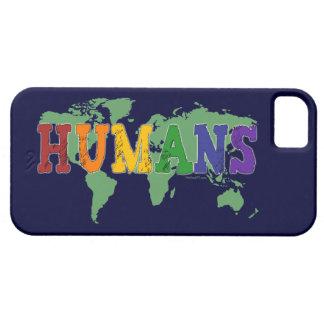 iPhone de los seres humanos (gay) 5 casos Funda Para iPhone SE/5/5s