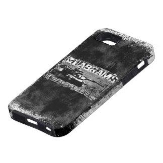 iPhone de M1 Abrams 5 casos Funda Para iPhone SE/5/5s
