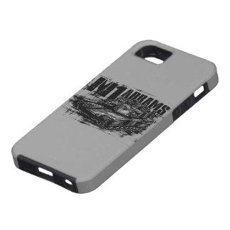 iPhone de M1 Abrams/caso del iPad Funda Para iPhone SE/5/5s