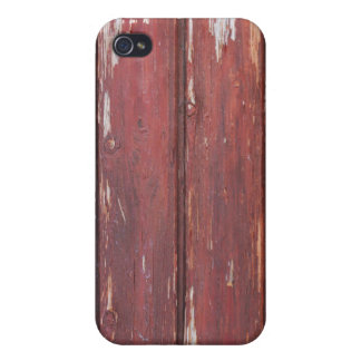 iPhone de madera 4 del caso de Speck® de la IMPRES iPhone 4/4S Fundas