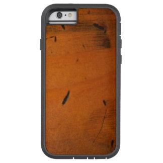iPhone de madera báltico de Xtreme de madera de Funda Tough Xtreme iPhone 6
