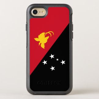 iPhone de Papúa Nueva Guinea OtterBox Funda OtterBox Symmetry Para iPhone 7