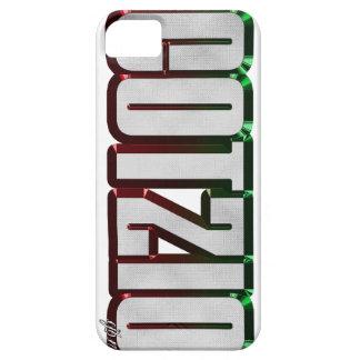iPhone de Para de la cubierta iPhone 5 Carcasas
