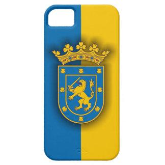 iPhone de Santiago 5 casos Funda Para iPhone SE/5/5s