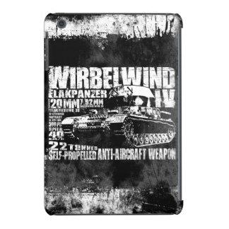 iPhone de Wirbelwind/caso del iPad Fundas De iPad Mini