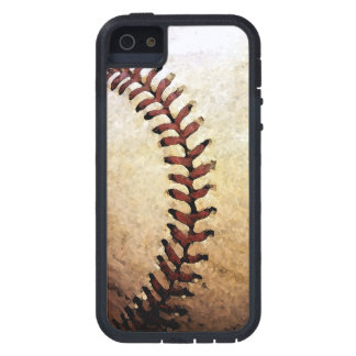 iPhone del béisbol 5 cubiertas iPhone 5 Carcasas