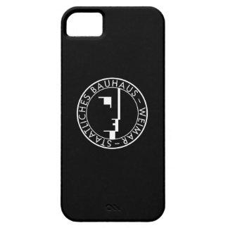 Iphone del caso del negro de la colección del funda para iPhone SE/5/5s