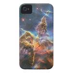 iPhone del caso - pilar de la nebulosa de Carina iPhone 4 Case-Mate Cobertura