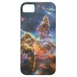 iPhone del caso - pilar de la nebulosa de Carina iPhone 5 Case-Mate Carcasa