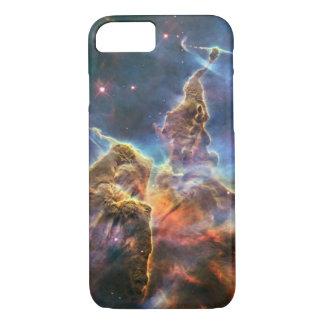 iPhone del caso - pilar de la nebulosa de Carina Funda iPhone 7