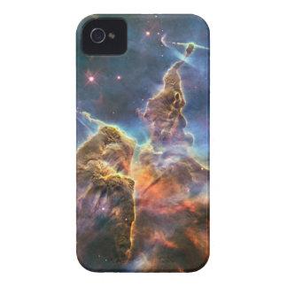 iPhone del caso - pilar de la nebulosa de Carina Funda Para iPhone 4