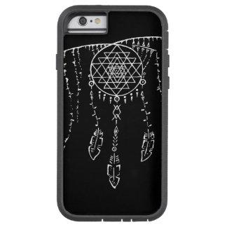 iPhone del colector de Shri Yantra//caso ideales Funda De iPhone 6 Tough Xtreme